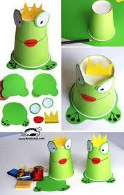 felt frog craft kits diy kits parties boy birthday