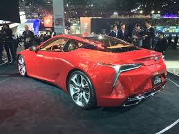 lexus lc500 price and performance what will the amazing lexus lc500 cost autonation drive