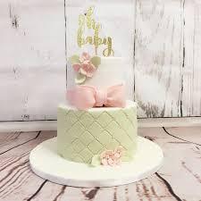 girl baby shower cakes girl baby shower cake cakecentral