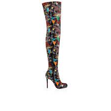 moulin noir 120 black crepe satin satin lurex women shoes