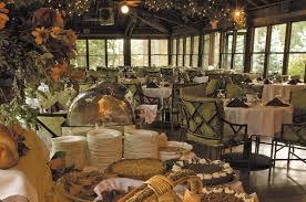 Restaurant Buffet Table by Deerpark Restaurant Biltmore