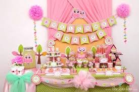 baby shower owls pink owl baby shower decorations owl ba shower ideas for girl aesh