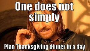 Funny Thanksgiving Meme - funny thanksgiving whatsapp memes