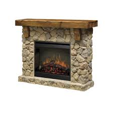 Tv Stands With Electric Fireplace Dimplex Fieldstone Electric Fireplace Tv Stands Wayfair Contemporary