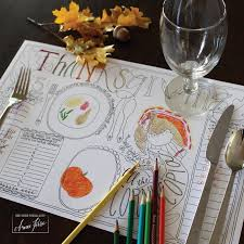 free thanksgiving coloring download