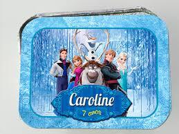 Super Marmitinha Frozen no Elo7 | RV Personalizados (435BB5) &FC57