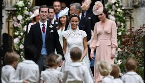 pippa middleton u0027s wedding best man compares her to dog newshub