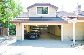 six car garage