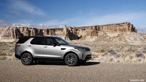 silver land rover discovery 2018 land rover discovery hse si6 color silicon silver us spec