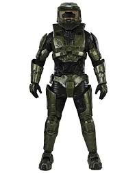 coupon spirit halloween halo 3 master chief supreme costume it u0027s not just a