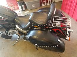 2007 honda shadow sabre 1100 for sale in bellaire oh direct