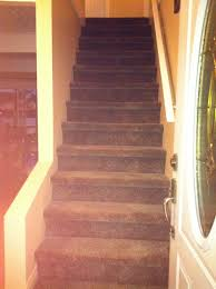 i need help with my slippery steep stairs