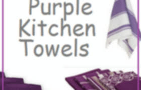 Purple Kitchen Purple Kitchen Dish Towels And Tea Towels Best Selection For