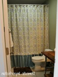 Curtain Drapes Shower Curtain Height Window Curtains Drapes Shower Curtain Rod