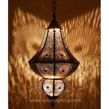 modern pendant lights moroccan filigree pendant lights