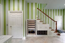 kitchen storage under stairs ideas designs units with baskets