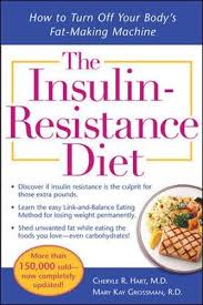 the insulin resistance diet revised and updated how to turn off