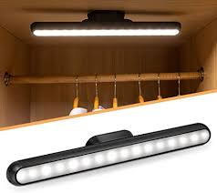 lights kitchen cabinets battery operated led closet light cabinet light closet lights battery operated wireless and rechargeable for stairs wardrobe kitchen hallway
