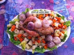 cuisine marocaine poulet farci poulet farci salé cuisine et recettes marocaines