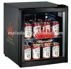 Small Commercial Refrigerator Glass Door by 52l Small Commercial Refrigerator Glass Door Display Fridge Buy