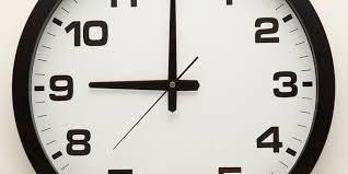how children develop an internal clock huffpost