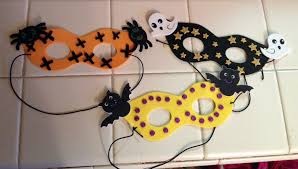 easy halloween crafts kids phpearth