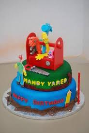 manny cake