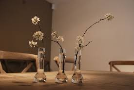 dining room table floral arrangements japanese flowers the modern gardener