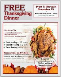 volunteers needed to help serve free thanksgiving meal menifee 24 7