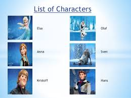 movie review frozen