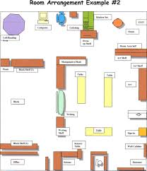 Floor Plans For Preschool Classrooms | classroom room plans copyright 2008 cynthia skyers gordon gayle