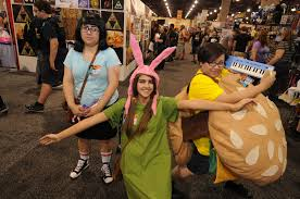 15 best phoenix comicon 2015 costumes phoenix new times