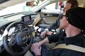 this audi can predict when a parking space will open up wired this audi can predict when a parking space will open up