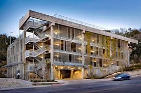 parking facilities wbdg whole building design guide