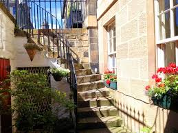 Clarence Street Bed And Breakfast VisitScotland - Family rooms edinburgh