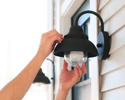 how much to install a light fixture how to install an exterior lighting fixture angie s list