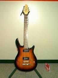 list of peavey guitars wikipedia