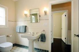 bathroom ideas vintage retro bathroom remodel our reporter gets advice from design model