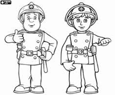 lego firefighter coloring pages firefighter hat colouring pages