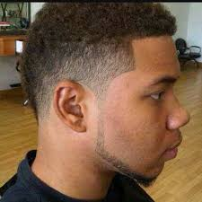 fro hawk hair cut hairstyles for black men top picks best men s hairstyles 2017