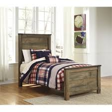 Twin Size Bed Frame With Drawers Twin Size Beds Cymax Stores