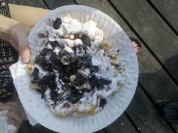 oreo funnel cake tastydelites