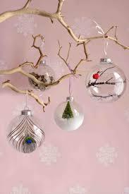 light pink ornaments cheminee website