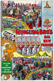 25 best vintage circus u0026 magician posters images on pinterest