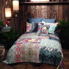 wanderlust bedding rustic wood bedroom decoration with tracy porter poetic wanderlust