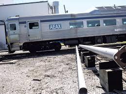 Commuter Rail by David Blittersdorf Bets On Vermont Commuter Rail Business