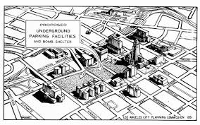 Backyard Bomb Shelter How Downtown U0027s Grand Park Almost Became A Massive Nuclear Bunker