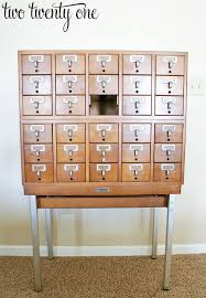 file cabinet for sale craigslist library card catalog two twenty one
