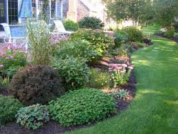 Small Shrubs For Front Yard - northeast landscaping ideas landscaping ideas u003e garden design