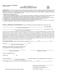 Power Of Attorney Form Mississippi by Automobile Power Of Attorney Form 25 Free Templates In Pdf Word